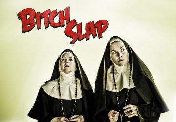 Bitch Slap Movie
