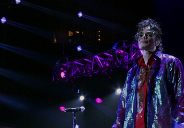 Michael's Jackson's This Is It
