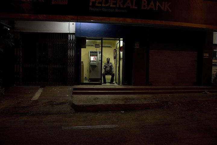 After Dark by Aditya Mendiratta