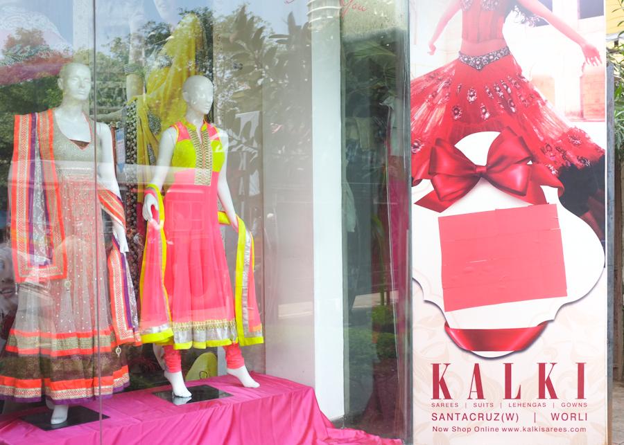 Kalki Fashion, Worli