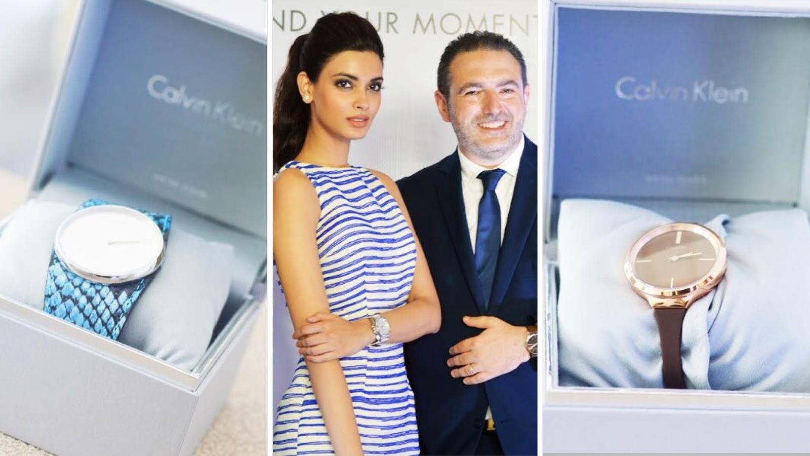 Calvin Klein Watches India