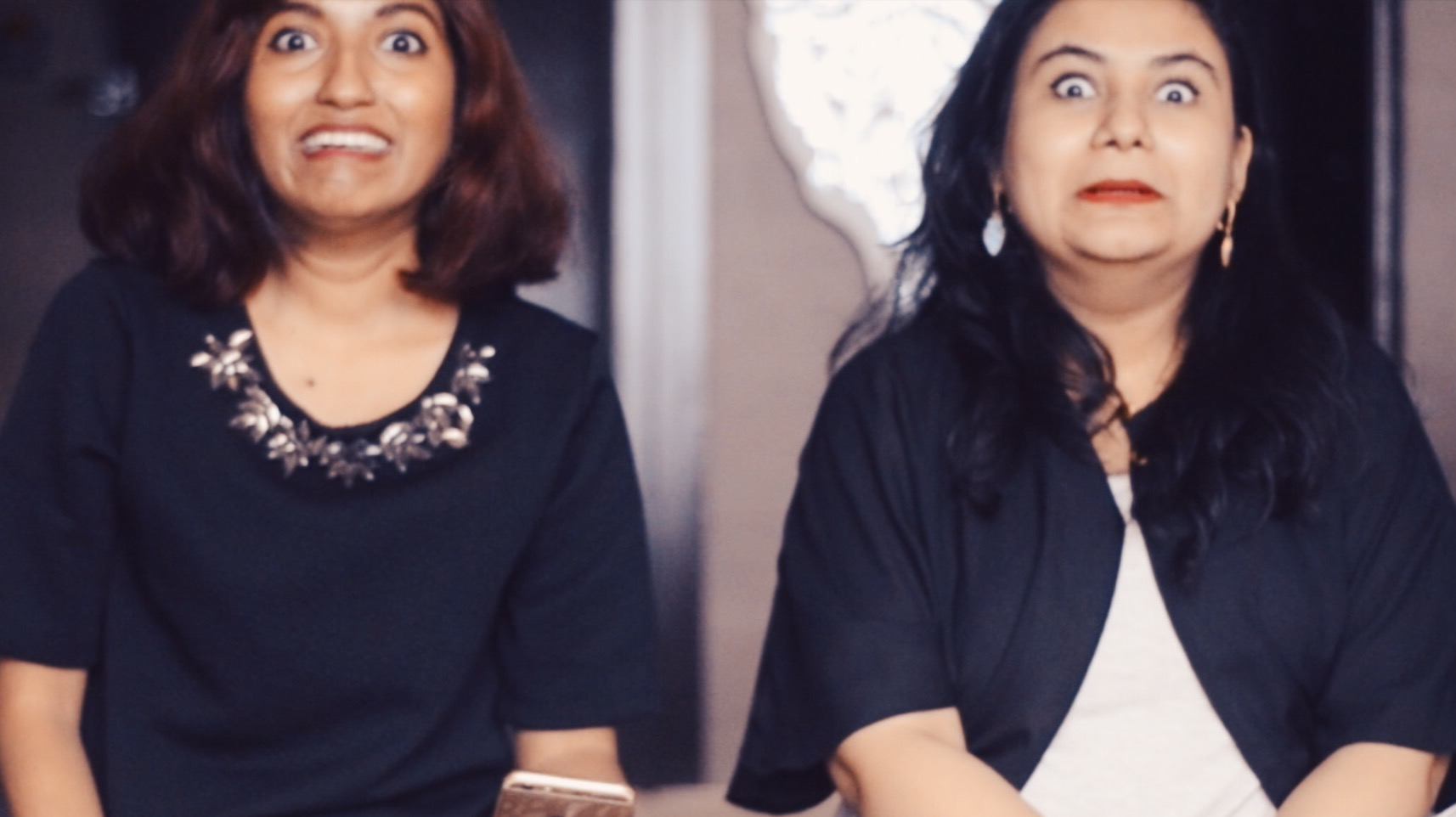 The Emoji Challenge with Komal, Delhi Fashion Blogger