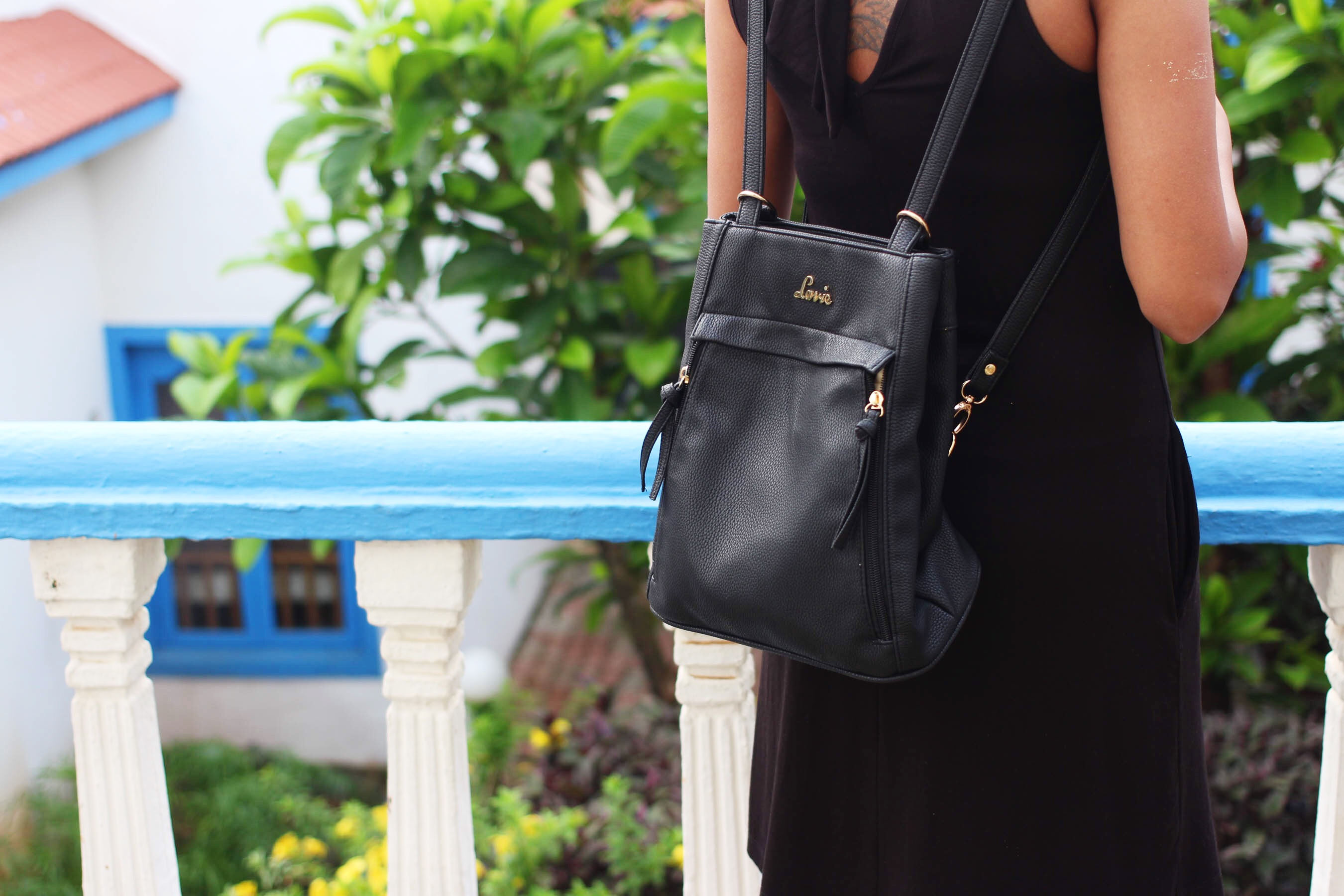 Lavie backpack