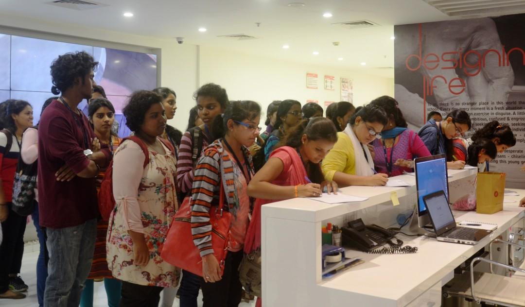A Day At Pearl Academy Mumbai Magali Vaz Fashion Lifestyle Travel Blog