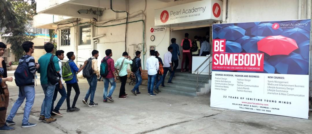 Pearl Academy Mumbai