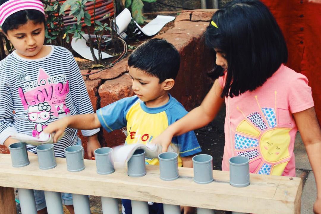 Pearl Academy at Kala Ghoda Art Festival