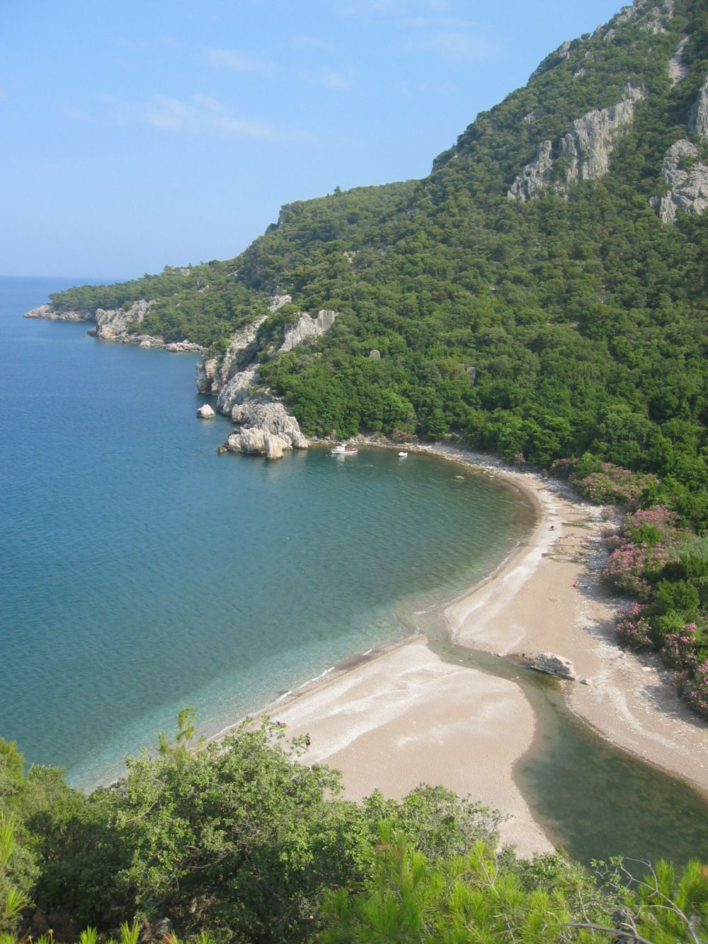 olympos beach 3