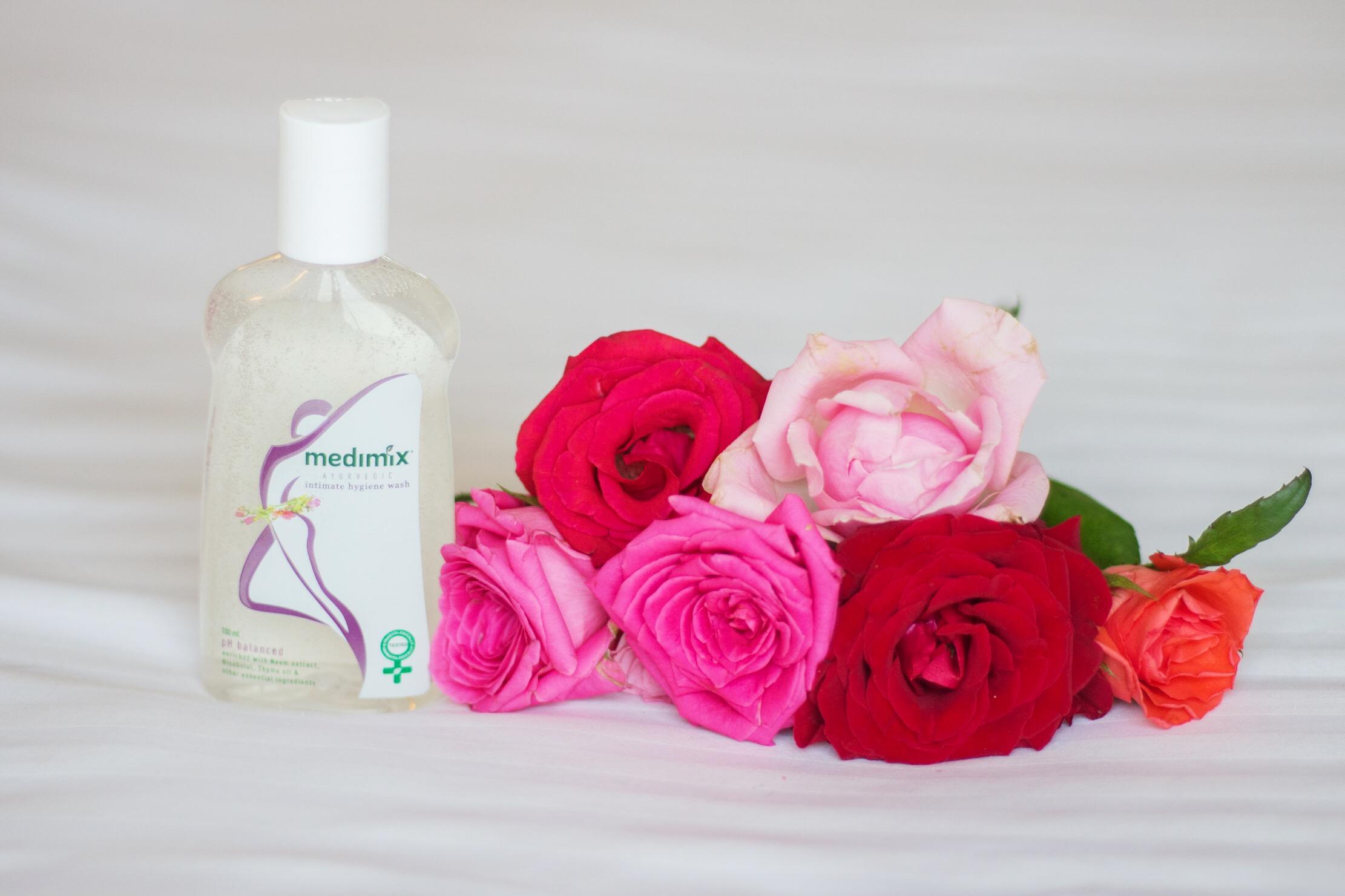 Medimix Ayurvedic Intimate Hygiene Wash