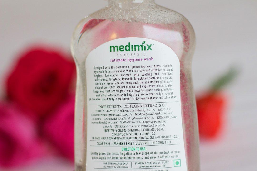 Medimix Intimate Hygiene Wash