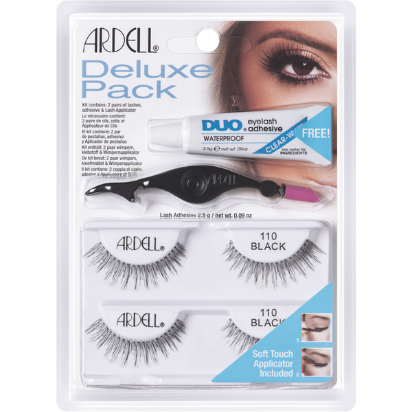 Lookfantastic India, Ardell Deluxe Lash Pack