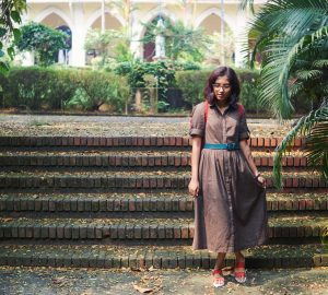Fort Cochin Lookbook