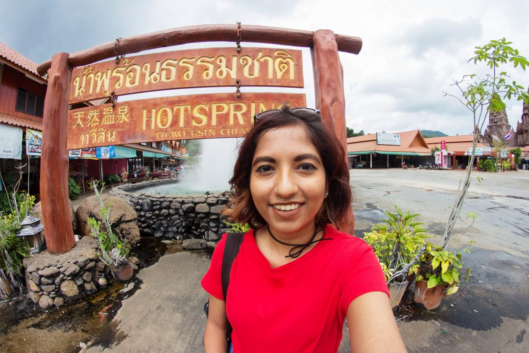 Goodbye 2016   Solo Travel in Thailand