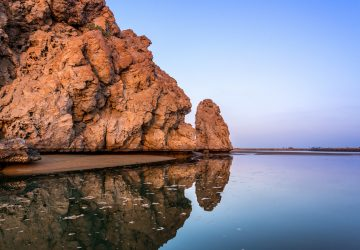 What to see in Oman
