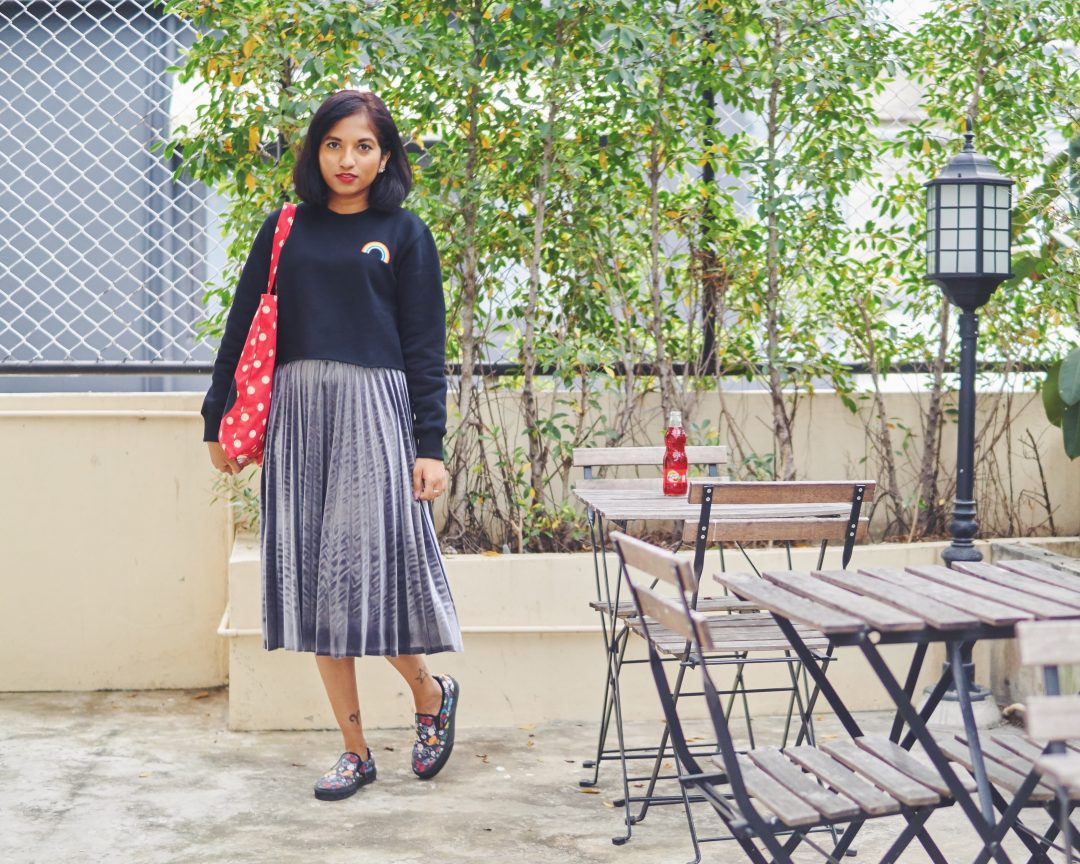 Bangkok Fashion Lookbook