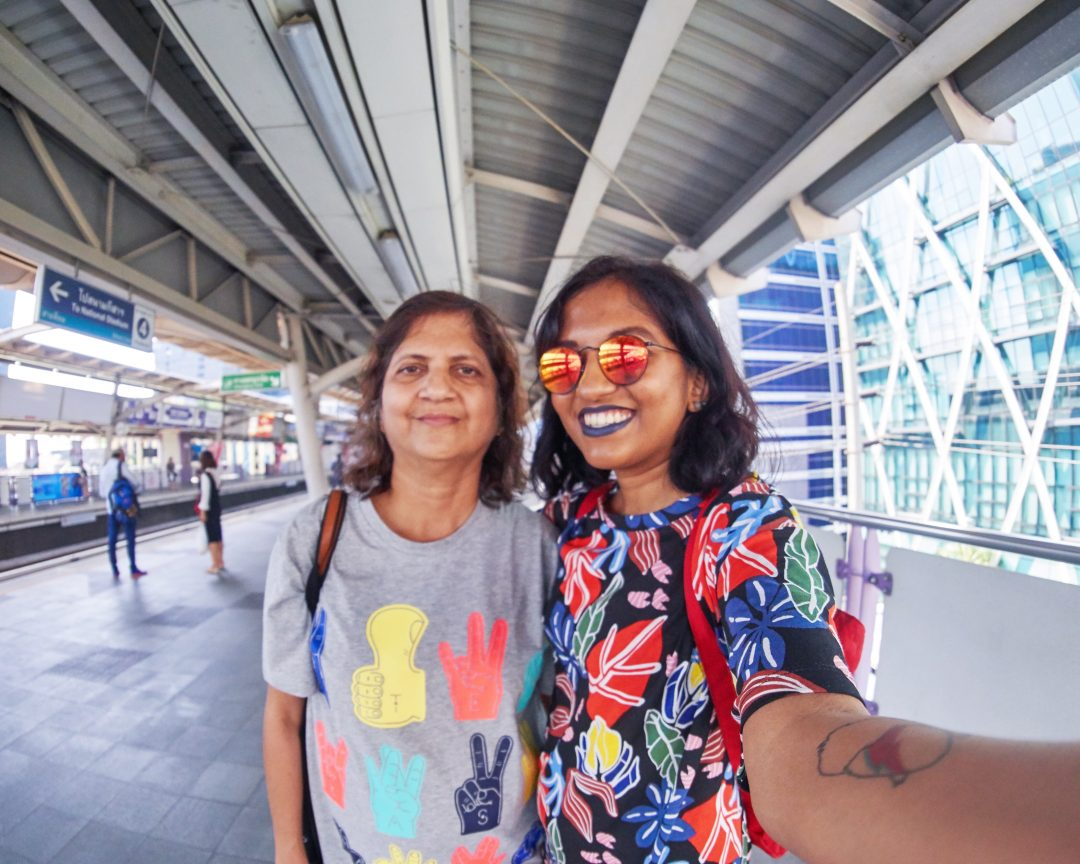 Looking Back | February 2017 | Bangkok Travel Vlogs | Magali Travels | Indian Travel Blogger + Vlogger