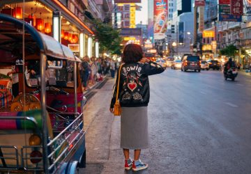 Bangkok Lookbook