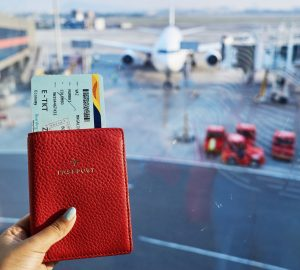 How to Plan Your First Foreign Trip
