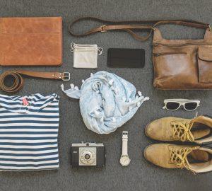 Fashion Accessories Checklist