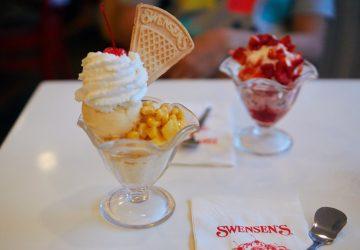 Swensen's, Bangkok