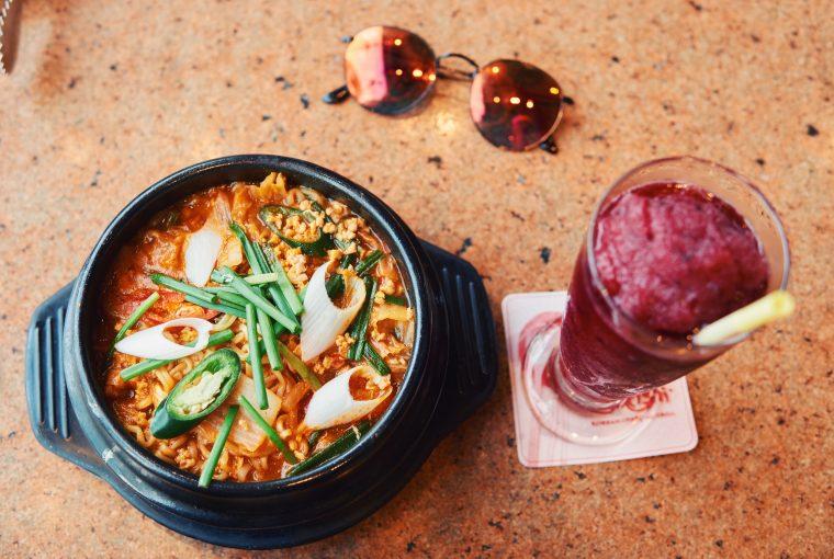 Sukishi Bangkok, Sukishi Korean Charcoal Grill at Central World, Magali Eats Out