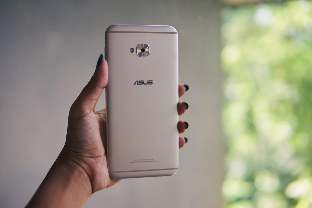 Take Amazing Selfies with the ASUS Zenfone 4 Selfie Pro