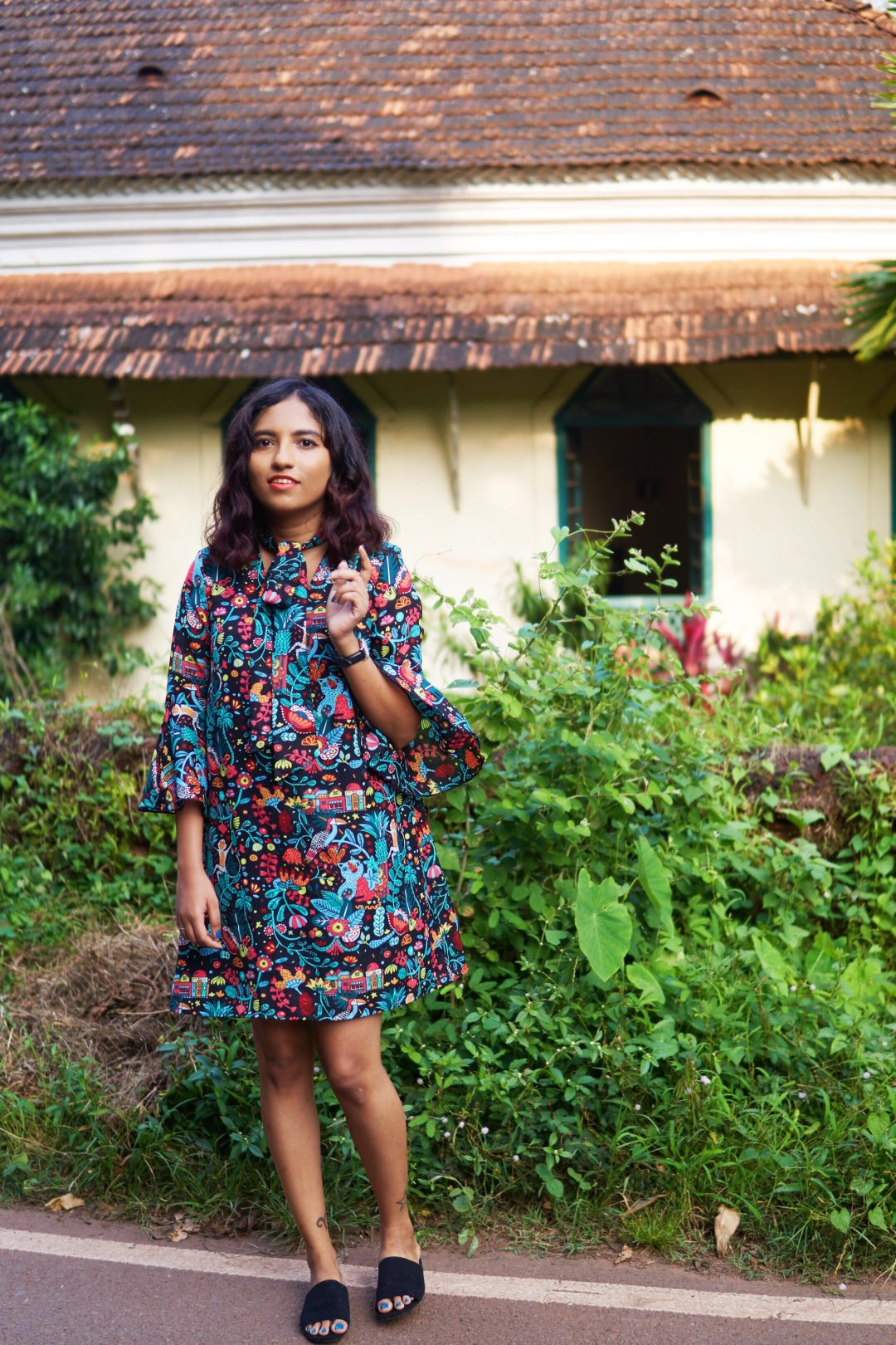 roots, a personal style edit in Goa