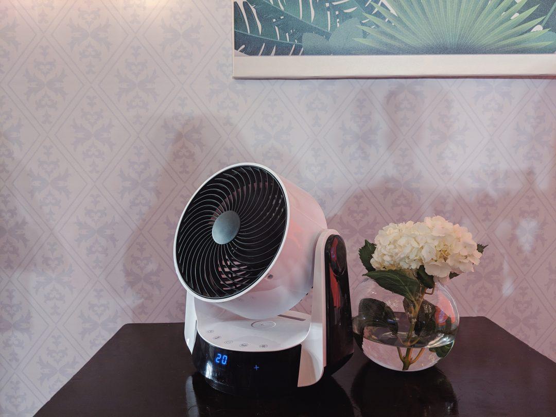 Orient Bladeless Fan