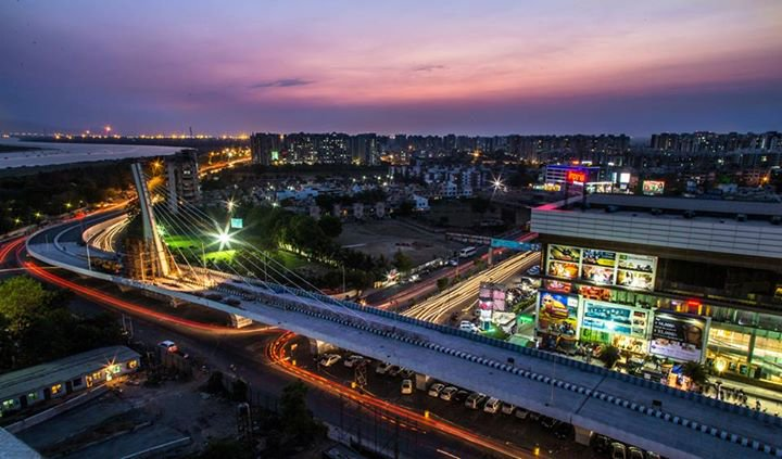 surat travel guide